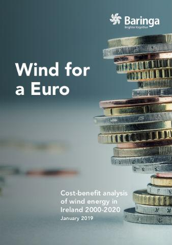 Wind for a Euro cover